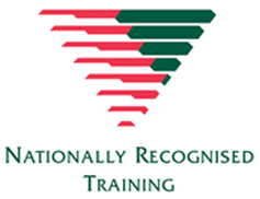 National Recognised Training symbol